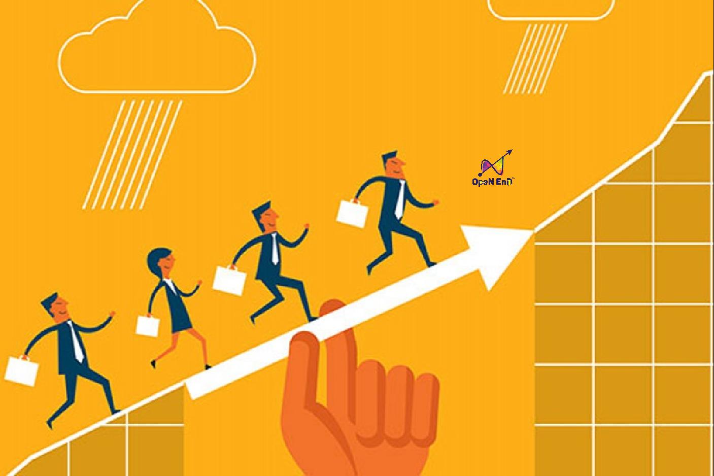 Phát triển tiềm năng nhân sự trong doanh nghiệp - Công Ty Cổ Phần Phát  Triển Open End